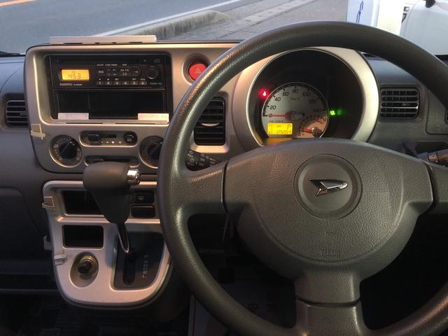 カスタムターボRS4WD 新品タイヤ CDオーディオ ETC(15枚目)