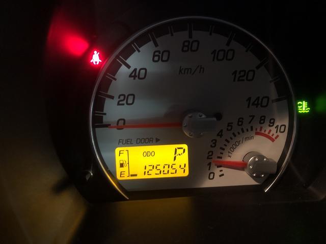 カスタムターボRS4WD 新品タイヤ CDオーディオ ETC(16枚目)