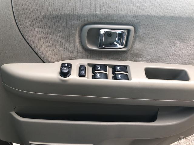 カスタムターボRS4WD HDDナビ TV タイヤ新品(11枚目)