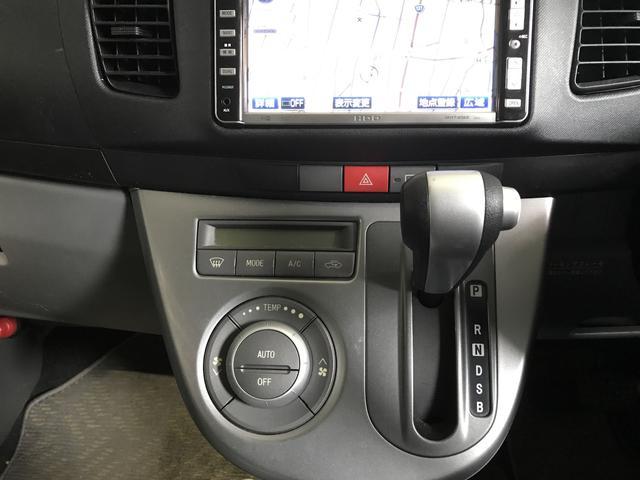 ダイハツ ムーヴ Xリミテッド オートエアコン 新品タイヤ
