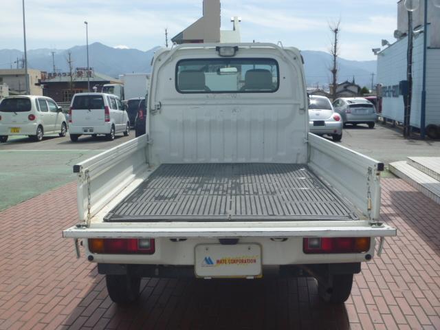 ホンダ アクティトラック SDX オ-トマ パワーステアリング 作業灯 エアバッグ