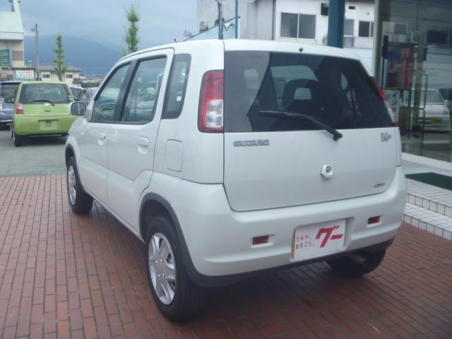 「スズキ」「Kei」「コンパクトカー」「山梨県」の中古車10