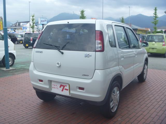 「スズキ」「Kei」「コンパクトカー」「山梨県」の中古車11