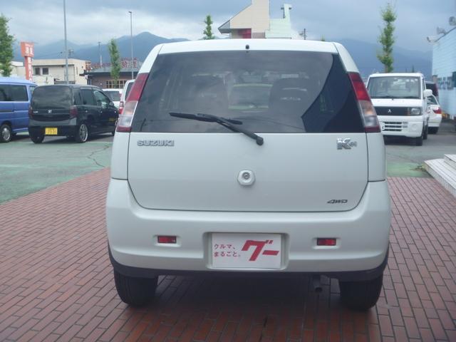 「スズキ」「Kei」「コンパクトカー」「山梨県」の中古車12