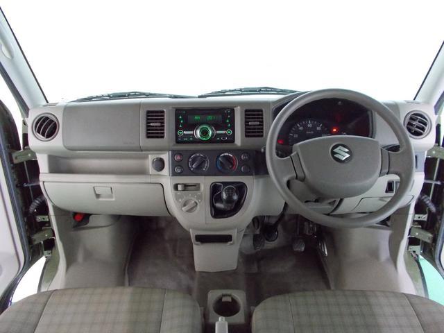 スズキ エブリイ PA リフトアップ 電動ミラー化 新品タイヤホイール
