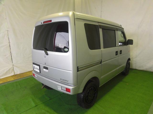 ジョインターボ 4WD リフトアップ 社外バンパー仕様(6枚目)