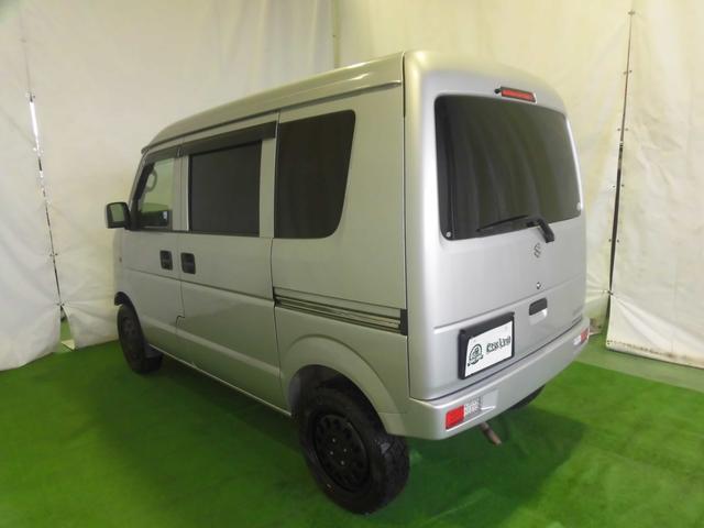 ジョインターボ 4WD リフトアップ 社外バンパー仕様(8枚目)
