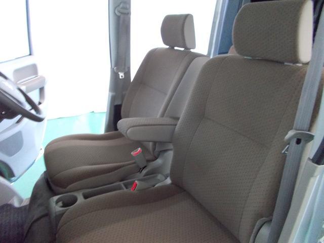 ジョインターボ 4WD リフトアップ 社外バンパー仕様(15枚目)