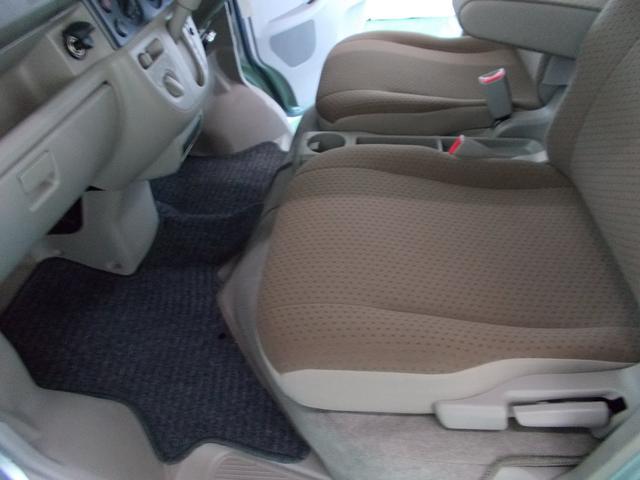 ジョインターボ 4WD リフトアップ 社外バンパー仕様(16枚目)