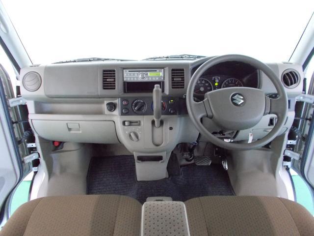 ジョインターボ 4WD リフトアップ 社外バンパー仕様(19枚目)