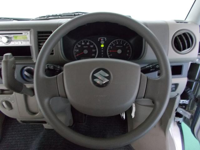 ジョインターボ 4WD リフトアップ 社外バンパー仕様(20枚目)