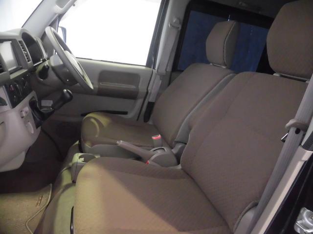 ジョインターボ 4WD チョイアゲハイスタイル 社外ナビ(14枚目)