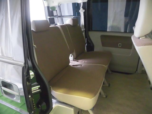 ジョインターボ 4WD チョイアゲハイスタイル 社外ナビ(15枚目)