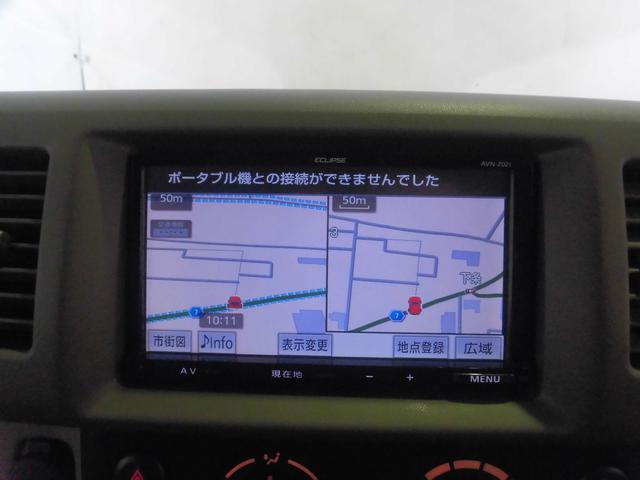 ジョインターボ 4WD チョイアゲハイスタイル 社外ナビ(19枚目)