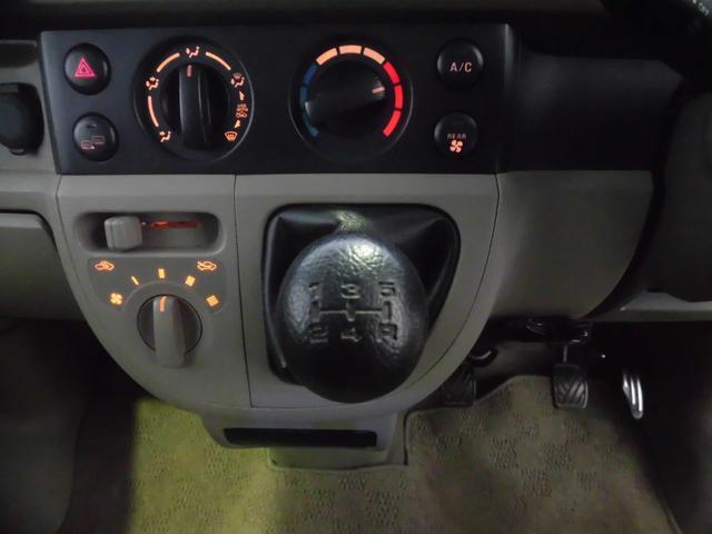 ジョインターボ 4WD チョイアゲハイスタイル 社外ナビ(20枚目)