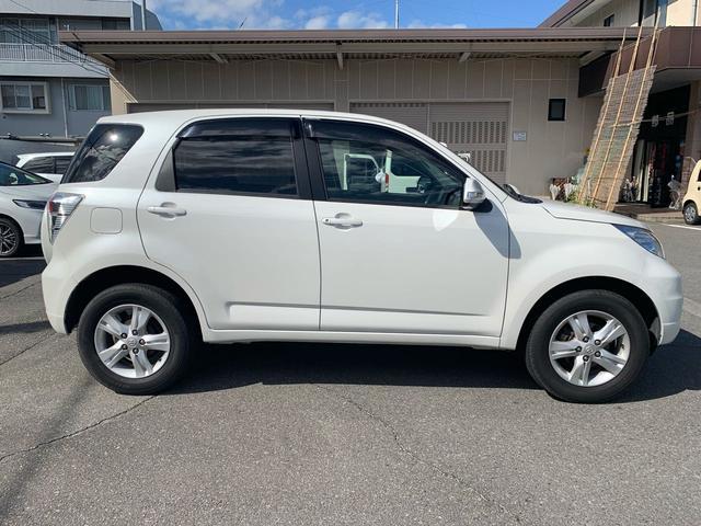 「トヨタ」「ラッシュ」「SUV・クロカン」「長野県」の中古車4