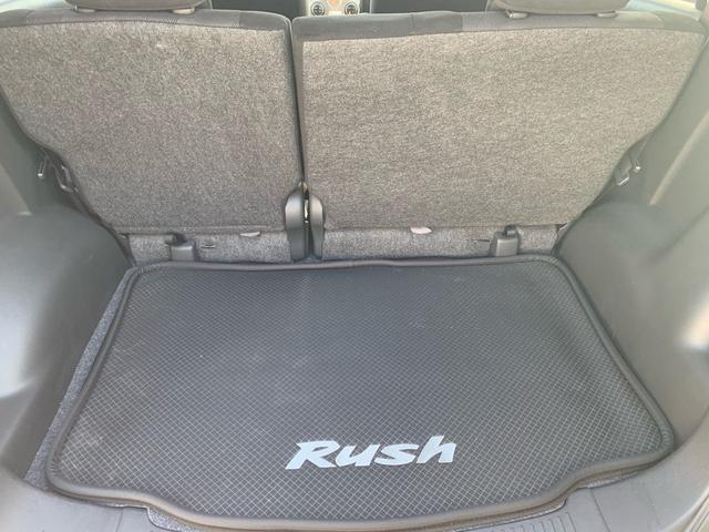 「トヨタ」「ラッシュ」「SUV・クロカン」「長野県」の中古車18