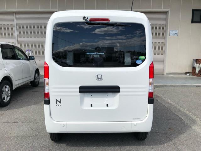「ホンダ」「N-VAN」「軽自動車」「長野県」の中古車3