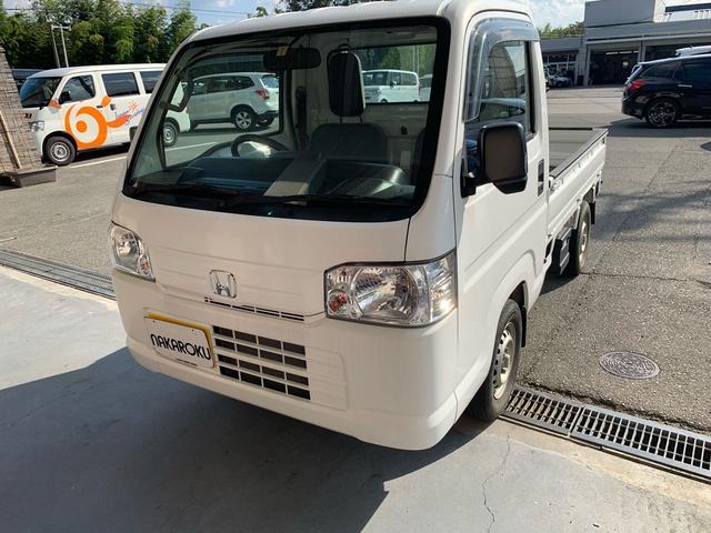 「ホンダ」「アクティトラック」「トラック」「長野県」の中古車7