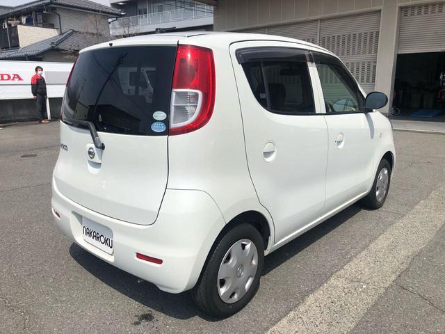 「日産」「モコ」「コンパクトカー」「長野県」の中古車8