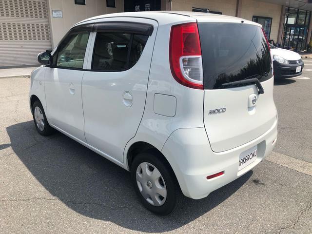 「日産」「モコ」「コンパクトカー」「長野県」の中古車9