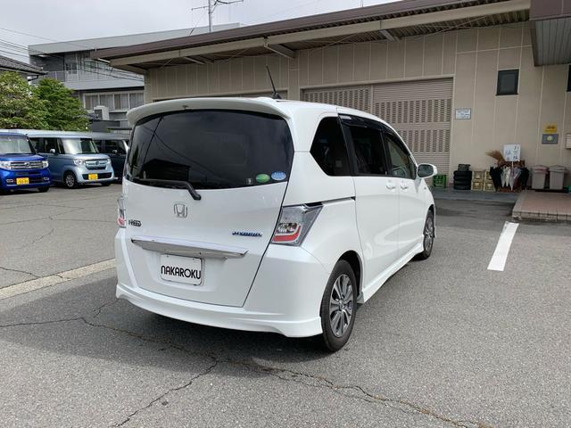 「ホンダ」「フリード」「ミニバン・ワンボックス」「長野県」の中古車9