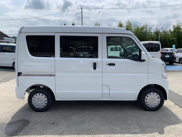 「日産」「NV100クリッパー」「軽自動車」「長野県」の中古車4