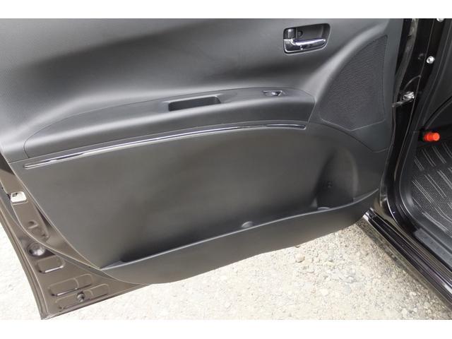 カスタムG 車検3年4月 平均燃費16.8km HDDナビ(20枚目)