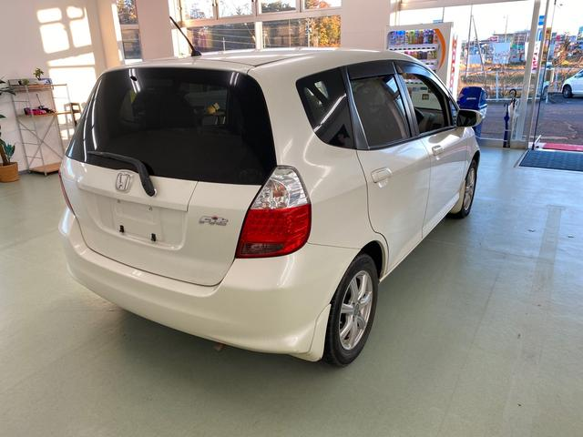 「ホンダ」「フィット」「コンパクトカー」「長野県」の中古車8