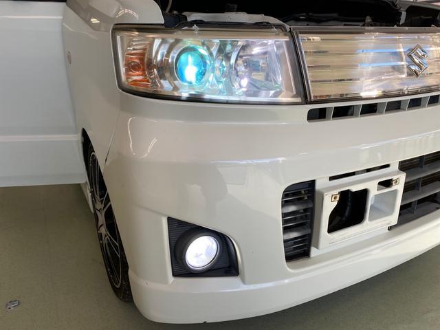 「スズキ」「ワゴンR」「コンパクトカー」「長野県」の中古車23