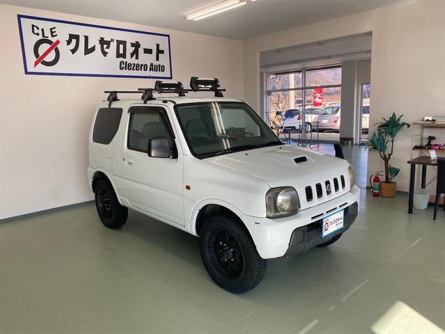 「スズキ」「ジムニー」「コンパクトカー」「長野県」の中古車6