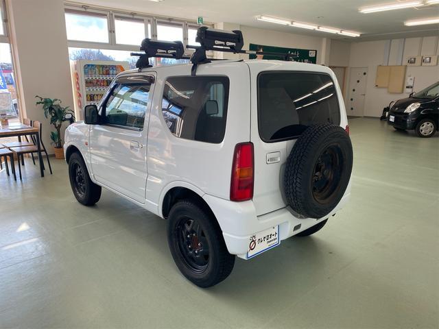 「スズキ」「ジムニー」「コンパクトカー」「長野県」の中古車9