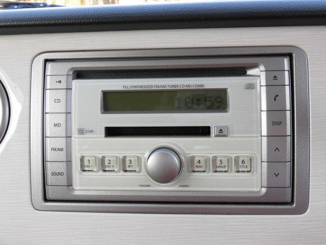 スズキ アルトラパン L 4WD AT スタッドレスタイヤ付き