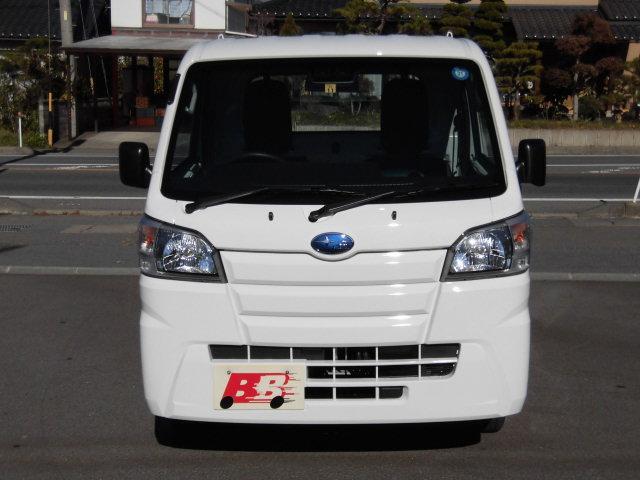 TBスマートアシスト 4WD 届出済み未使用車 JA(3枚目)