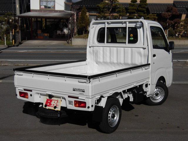 TBスマートアシスト 4WD 届出済み未使用車 JA(8枚目)