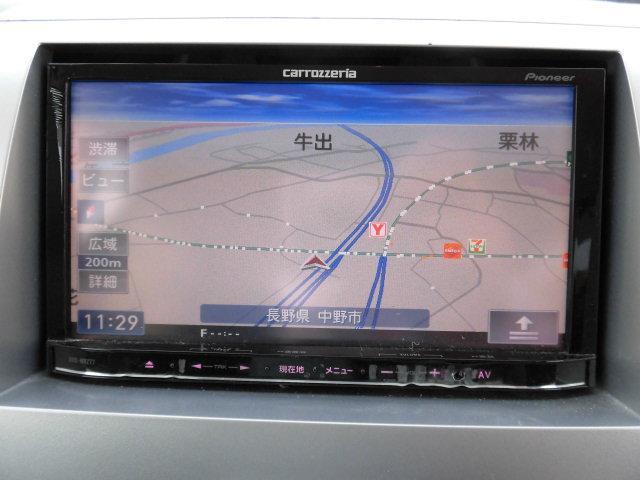 XSスペシャル 4WD 社外ナビ/TV ETC(17枚目)