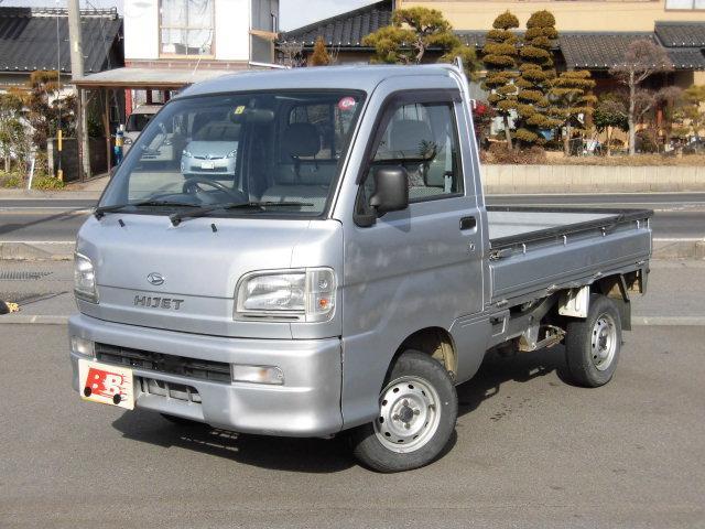 「ダイハツ」「ハイゼットトラック」「トラック」「長野県」の中古車3