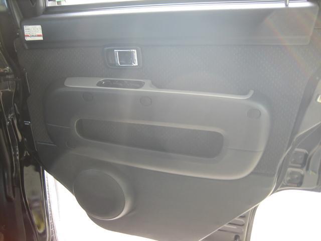 カスタムターボRS ブラックエディション 4WD ターボ車(10枚目)