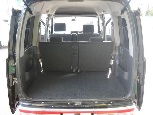 カスタムターボRS ブラックエディション 4WD ターボ車(16枚目)