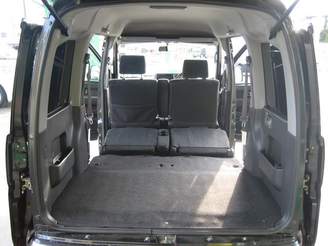 カスタムターボRS ブラックエディション 4WD ターボ車(17枚目)