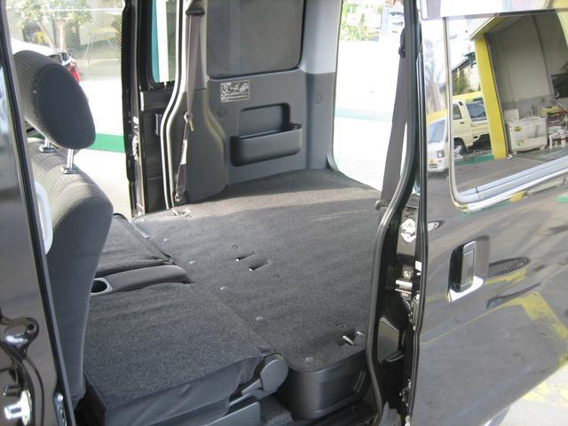 カスタムターボRS ブラックエディション 4WD ターボ車(18枚目)