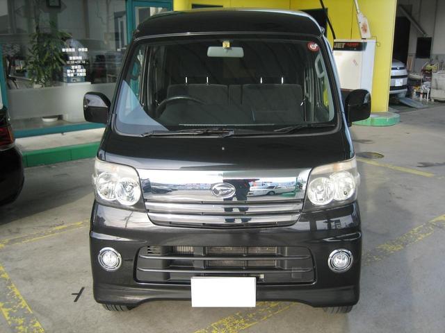 カスタムターボRS ブラックエディション 4WD ターボ車(19枚目)