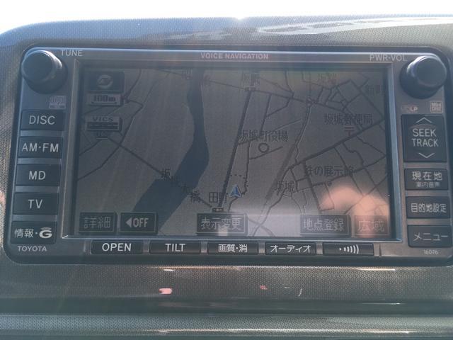 X NEOエディション 4WD 純正ナビ 7人乗り(10枚目)