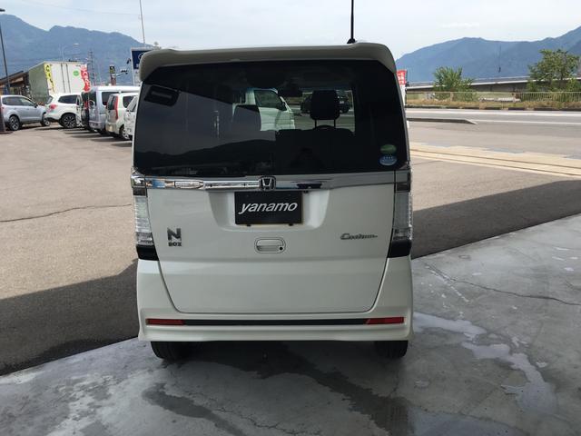 G・Aパッケージ ワンオーナー 4WD CTBA 純ナビ付き(3枚目)