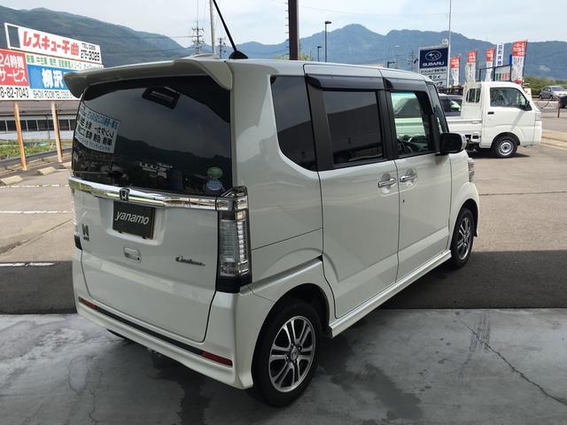 G・Aパッケージ ワンオーナー 4WD CTBA 純ナビ付き(8枚目)