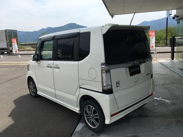 G・Aパッケージ ワンオーナー 4WD CTBA 純ナビ付き(9枚目)