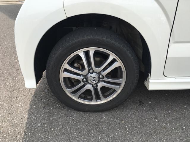 G・Aパッケージ ワンオーナー 4WD CTBA 純ナビ付き(19枚目)