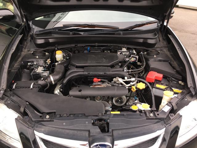 2.5i-S  当社整備車両 ワンオーナー ナビ付(17枚目)