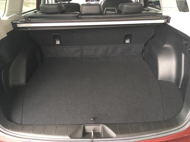 2.0XT アイサイト 女性ワンオーナー 社外ナビ 当社整備車両 修復は屋根板の軽微なへこみを修理(18枚目)