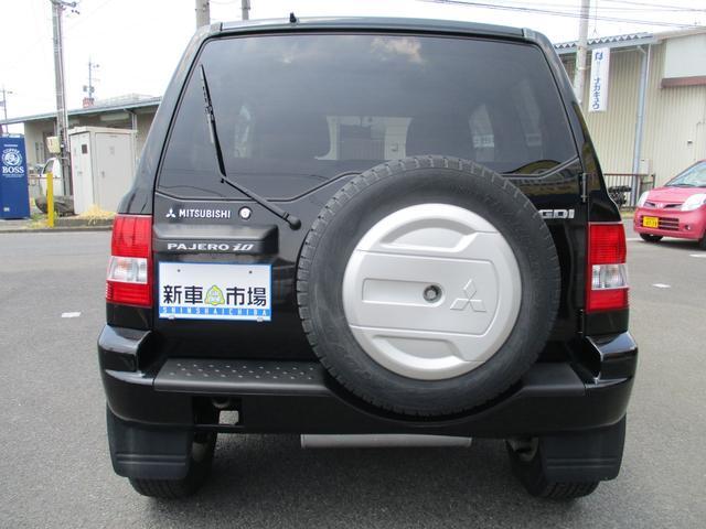 「三菱」「パジェロイオ」「SUV・クロカン」「長野県」の中古車10